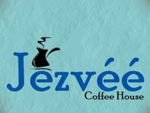 Jezvéé Coffee House Kars'ta