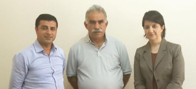 Abdullah Öcalan'ın Yeni Fotoğrafları 4