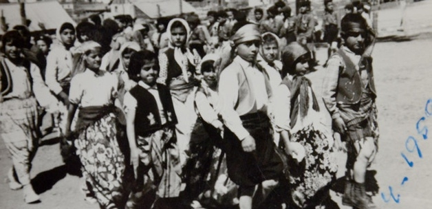 67 yıl önce 23 Nisan böyle kutlanmış 8