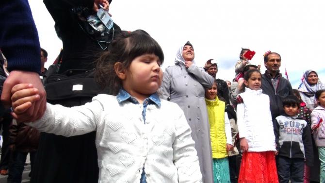 Kars'ta 23 Nisan coşkusu 12