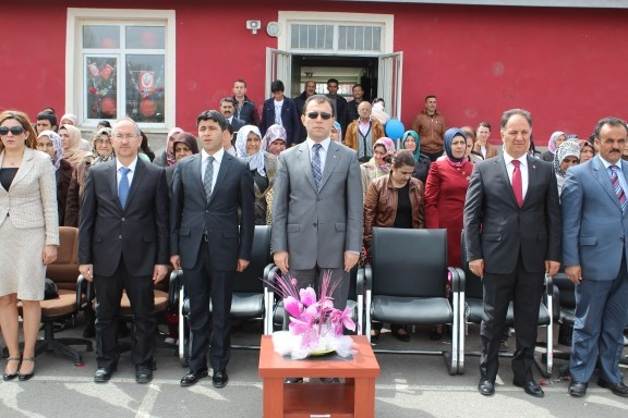 Selim'de 23 Nisan coşkusu 3