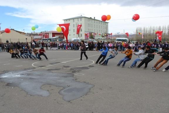 Selim'de 23 Nisan coşkusu 5