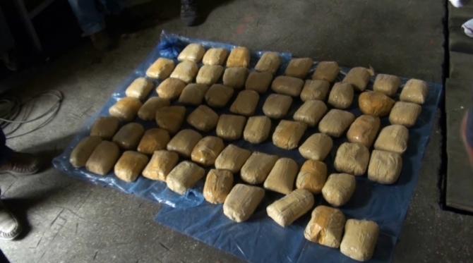 Kars'ta Narkotik Operasyon: 30 kg Eroin 5