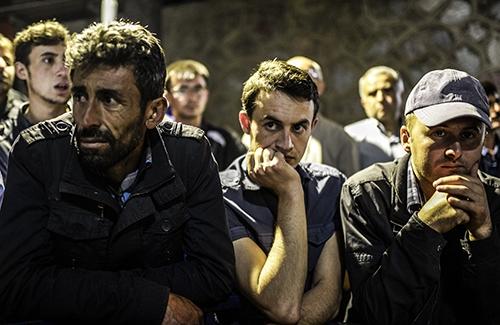 Soma'da En Karanlık Gece 13