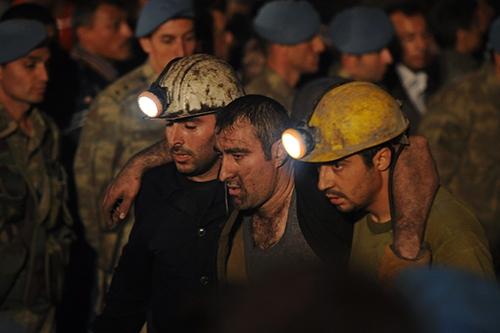 Soma'da En Karanlık Gece 14