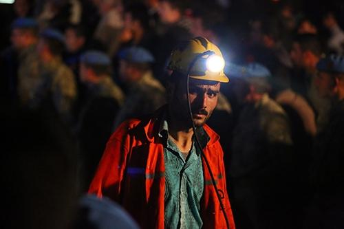 Soma'da En Karanlık Gece 22