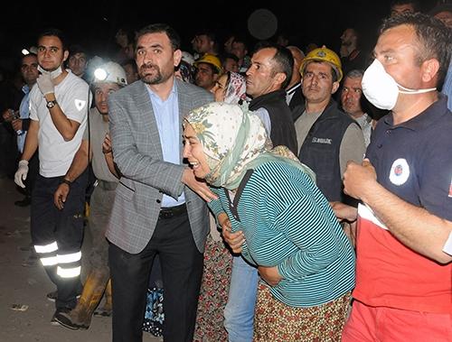 Soma'da En Karanlık Gece 26