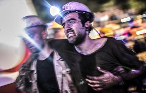 Soma'da En Karanlık Gece 28