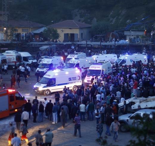 Soma'da En Karanlık Gece 6