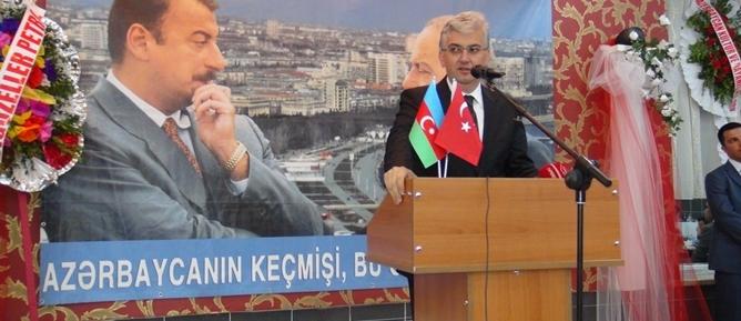 Azerbaycan'ın Cumhuriyet Günü 1