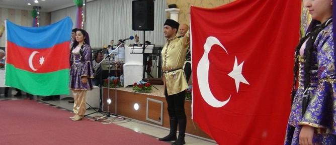 Azerbaycan'ın Cumhuriyet Günü 12
