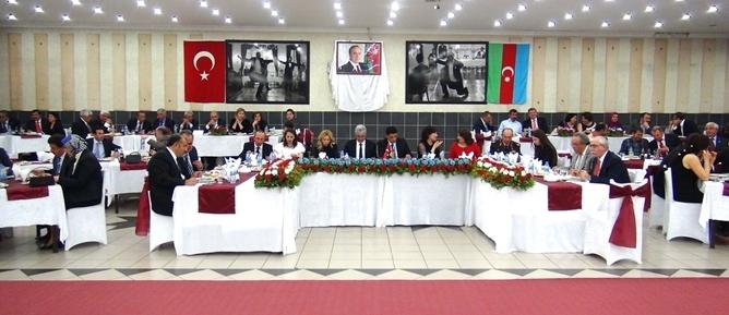 Azerbaycan'ın Cumhuriyet Günü 2