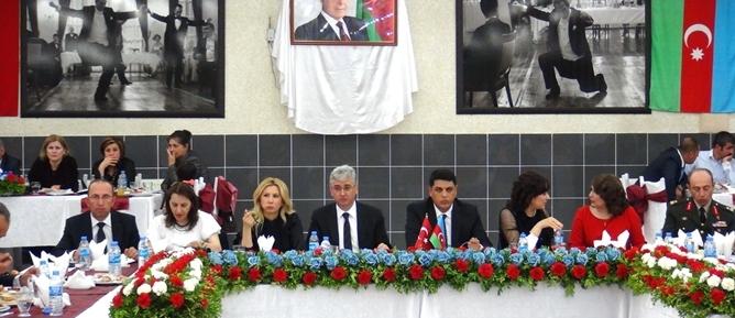 Azerbaycan'ın Cumhuriyet Günü 3