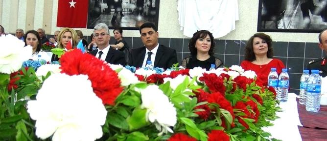 Azerbaycan'ın Cumhuriyet Günü 4