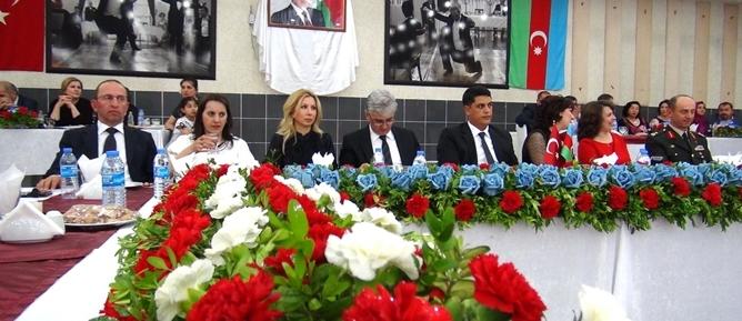 Azerbaycan'ın Cumhuriyet Günü 5