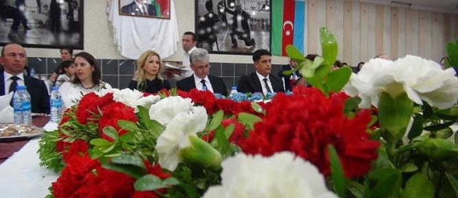 Azerbaycan'ın Cumhuriyet Günü 6