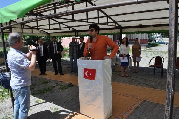 Arpaçay'da Koç ve Kültür Festivali 1