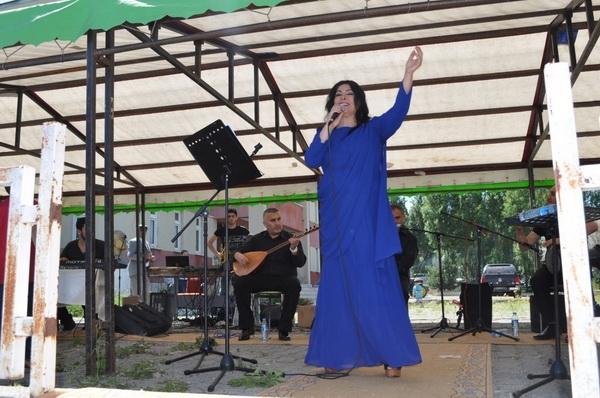 Arpaçay'da Koç ve Kültür Festivali 13