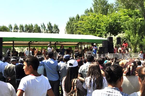 Arpaçay'da Koç ve Kültür Festivali 14