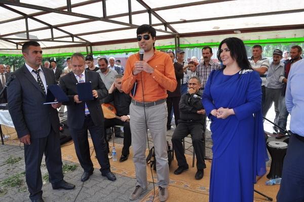 Arpaçay'da Koç ve Kültür Festivali 15