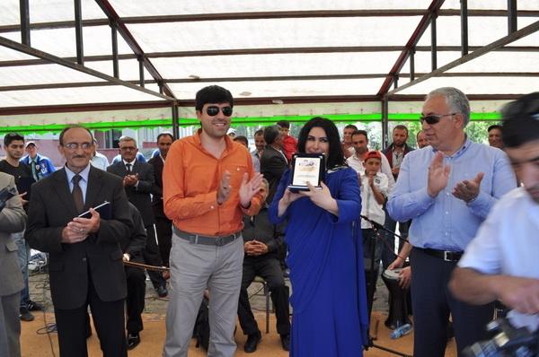 Arpaçay'da Koç ve Kültür Festivali 17
