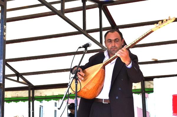 Arpaçay'da Koç ve Kültür Festivali 2