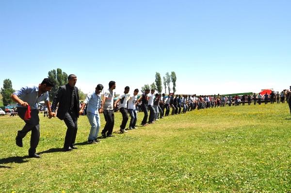 Arpaçay'da Koç ve Kültür Festivali 3