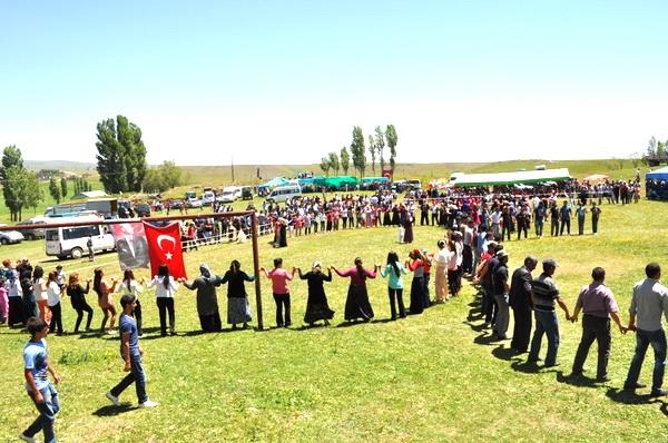 Arpaçay'da Koç ve Kültür Festivali 4