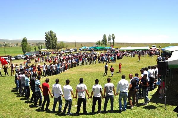 Arpaçay'da Koç ve Kültür Festivali 5
