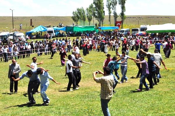 Arpaçay'da Koç ve Kültür Festivali 8