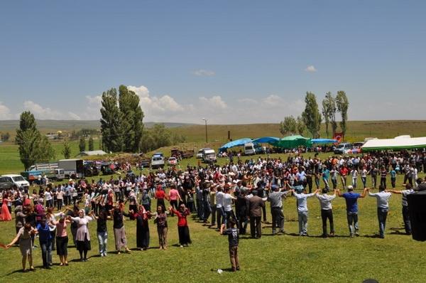 Arpaçay'da Koç ve Kültür Festivali 9