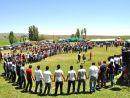 Arpaçay'da Koç ve Kültür Festivali