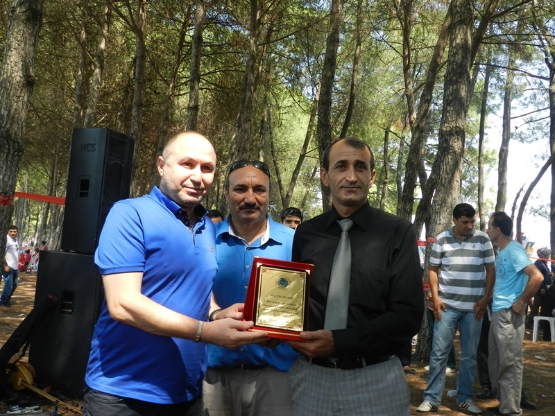 Bursa KAI Federasyonu Geleneksel Piknik Şöleni 10