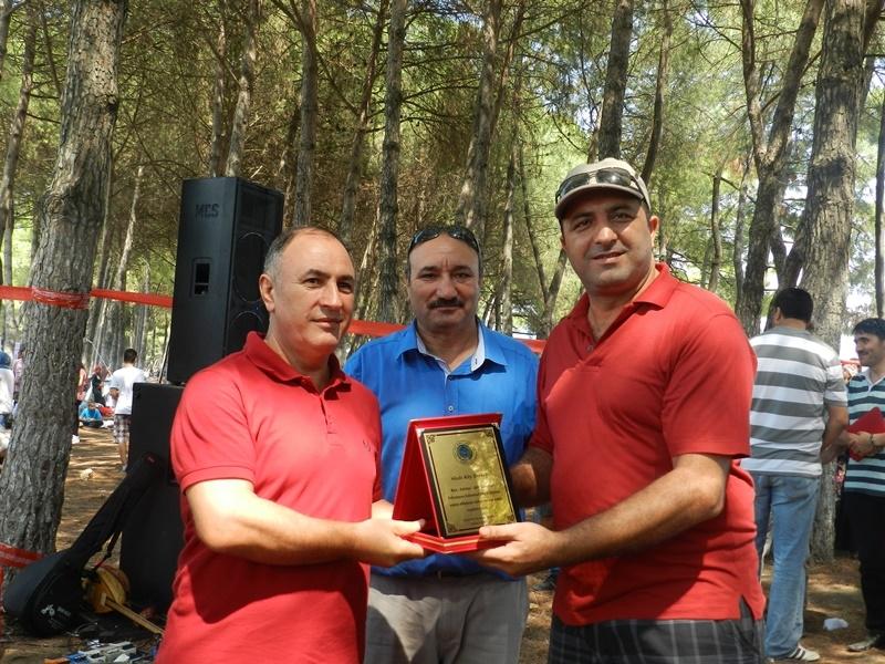 Bursa KAI Federasyonu Geleneksel Piknik Şöleni 11
