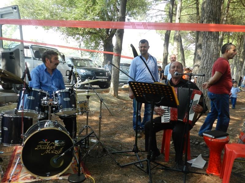 Bursa KAI Federasyonu Geleneksel Piknik Şöleni 12