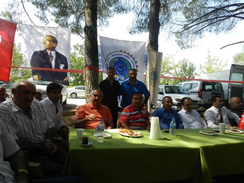 Bursa KAI Federasyonu Geleneksel Piknik Şöleni 13