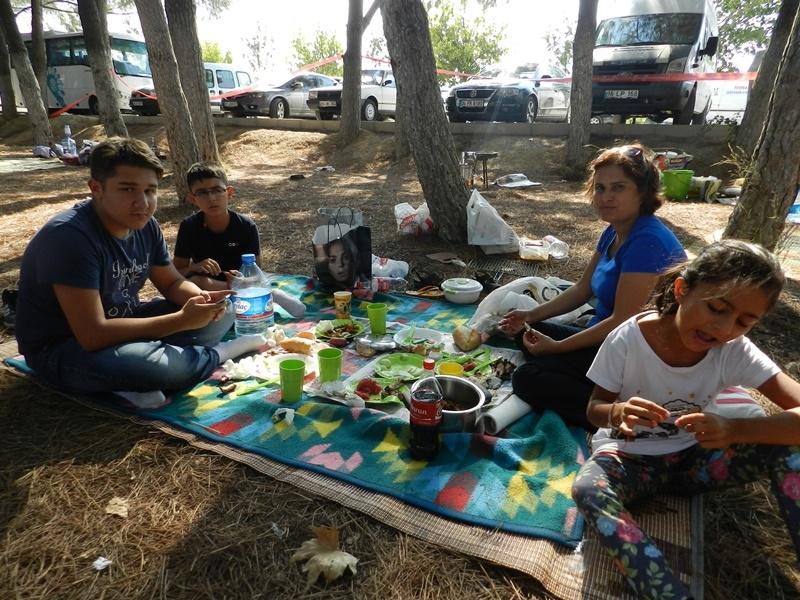 Bursa KAI Federasyonu Geleneksel Piknik Şöleni 15