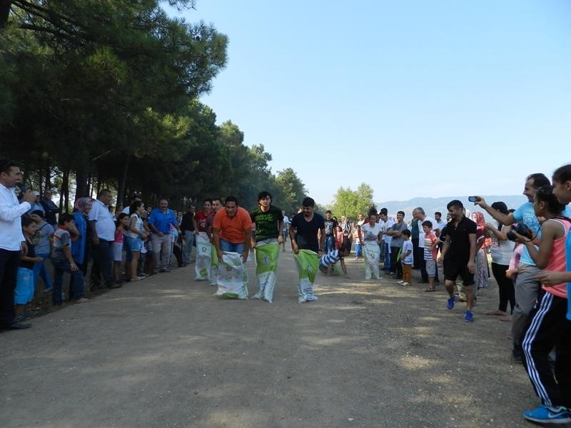 Bursa KAI Federasyonu Geleneksel Piknik Şöleni 16