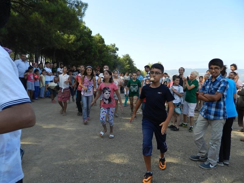 Bursa KAI Federasyonu Geleneksel Piknik Şöleni 17