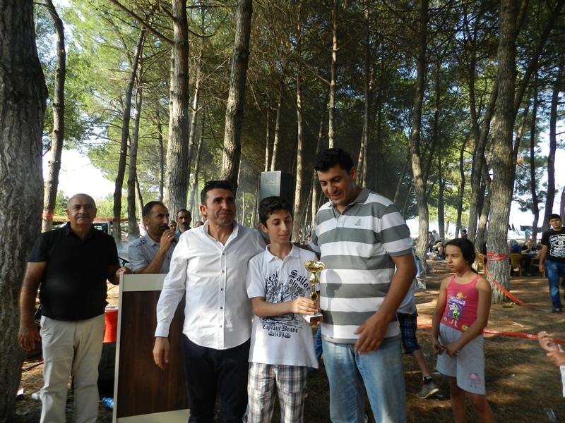 Bursa KAI Federasyonu Geleneksel Piknik Şöleni 18