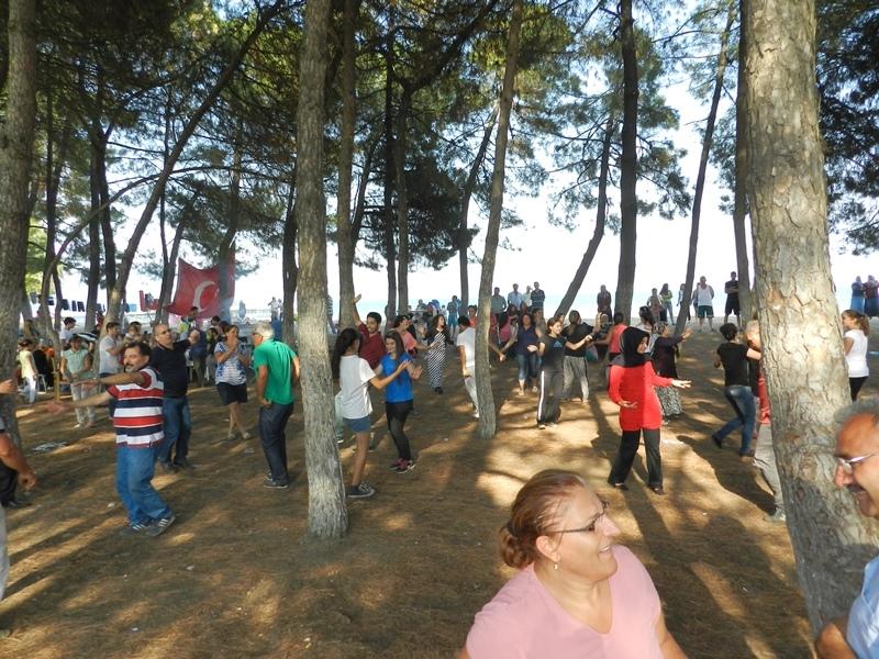 Bursa KAI Federasyonu Geleneksel Piknik Şöleni 3