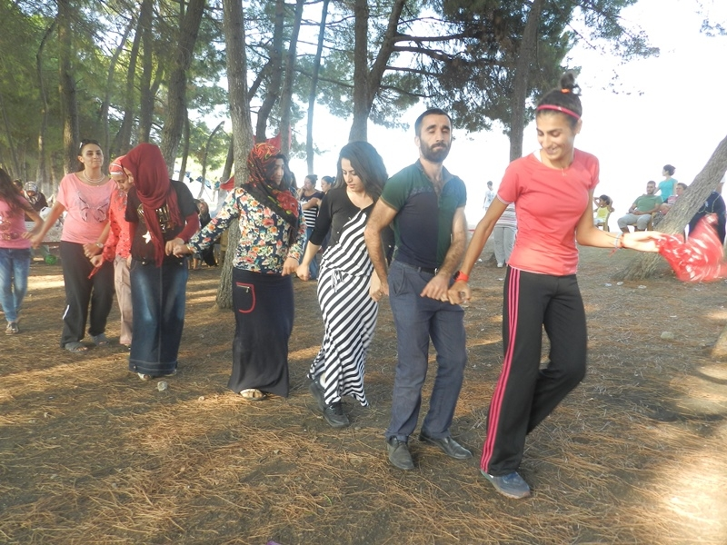 Bursa KAI Federasyonu Geleneksel Piknik Şöleni 4