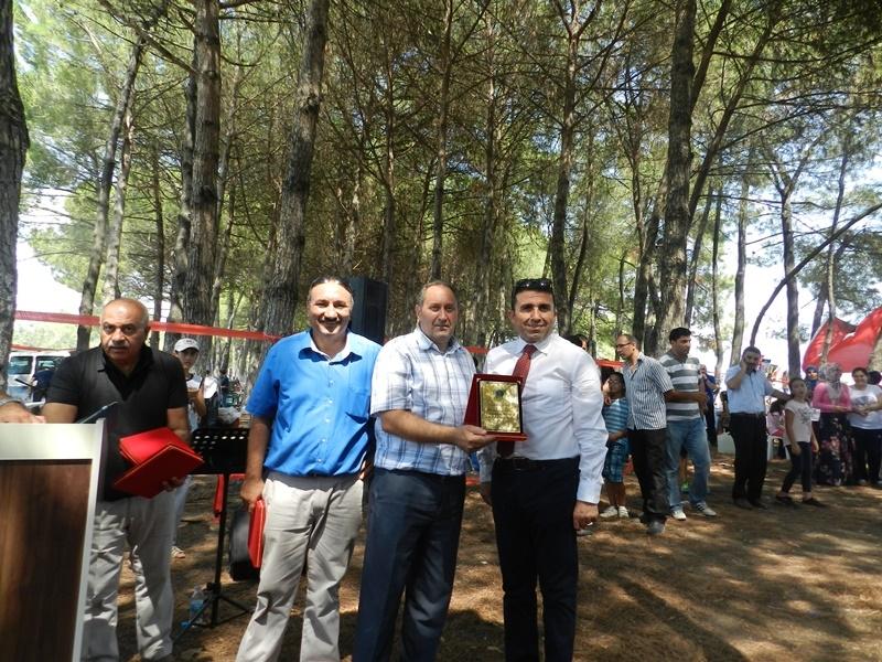 Bursa KAI Federasyonu Geleneksel Piknik Şöleni 5