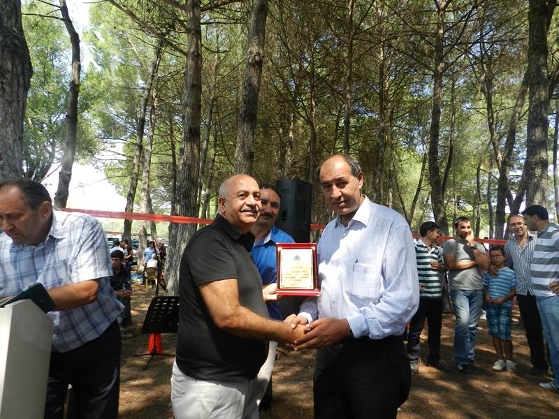 Bursa KAI Federasyonu Geleneksel Piknik Şöleni 6