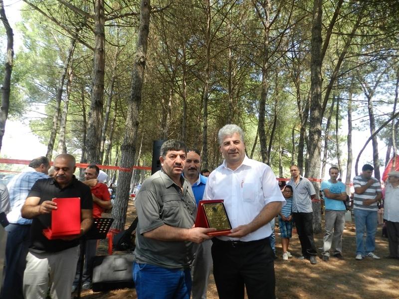 Bursa KAI Federasyonu Geleneksel Piknik Şöleni 7