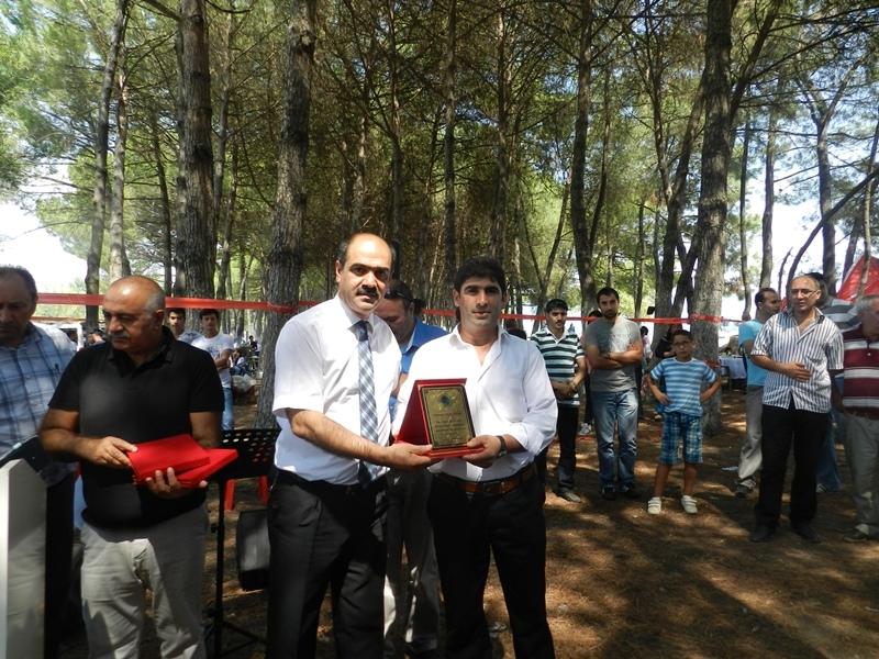 Bursa KAI Federasyonu Geleneksel Piknik Şöleni 8