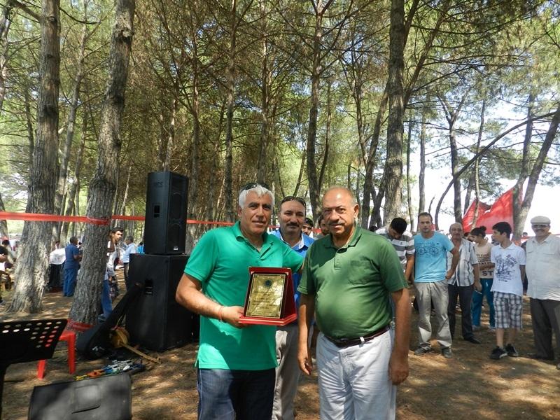 Bursa KAI Federasyonu Geleneksel Piknik Şöleni 9