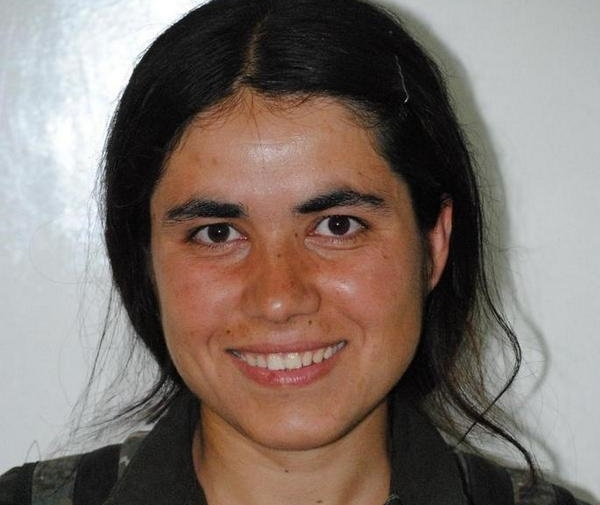 IŞİD'le Savaşan Kadınlar 12