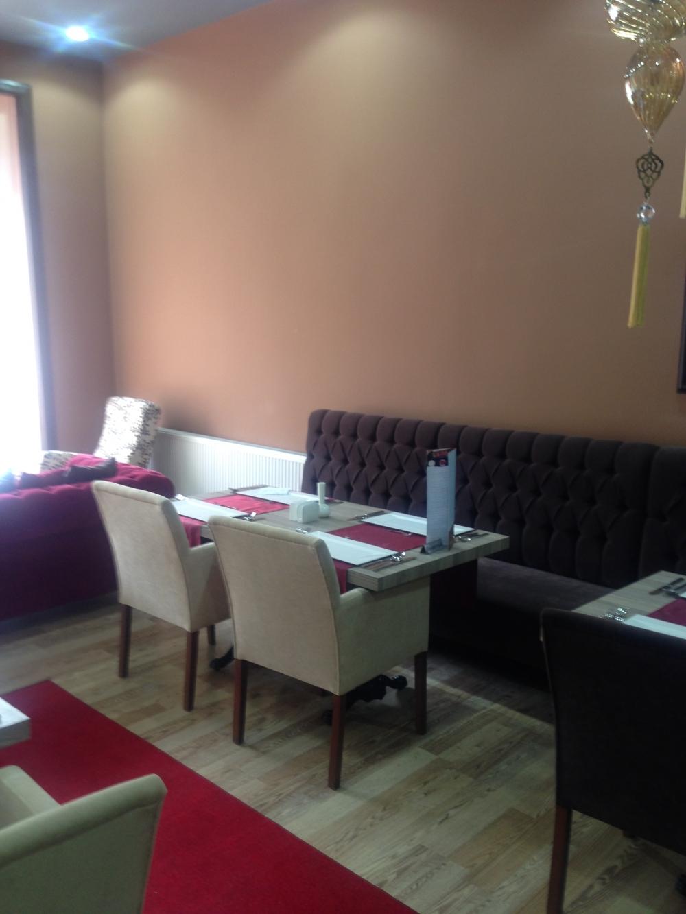 Şehir Kulübü Cafe - Rest - Bistro 10