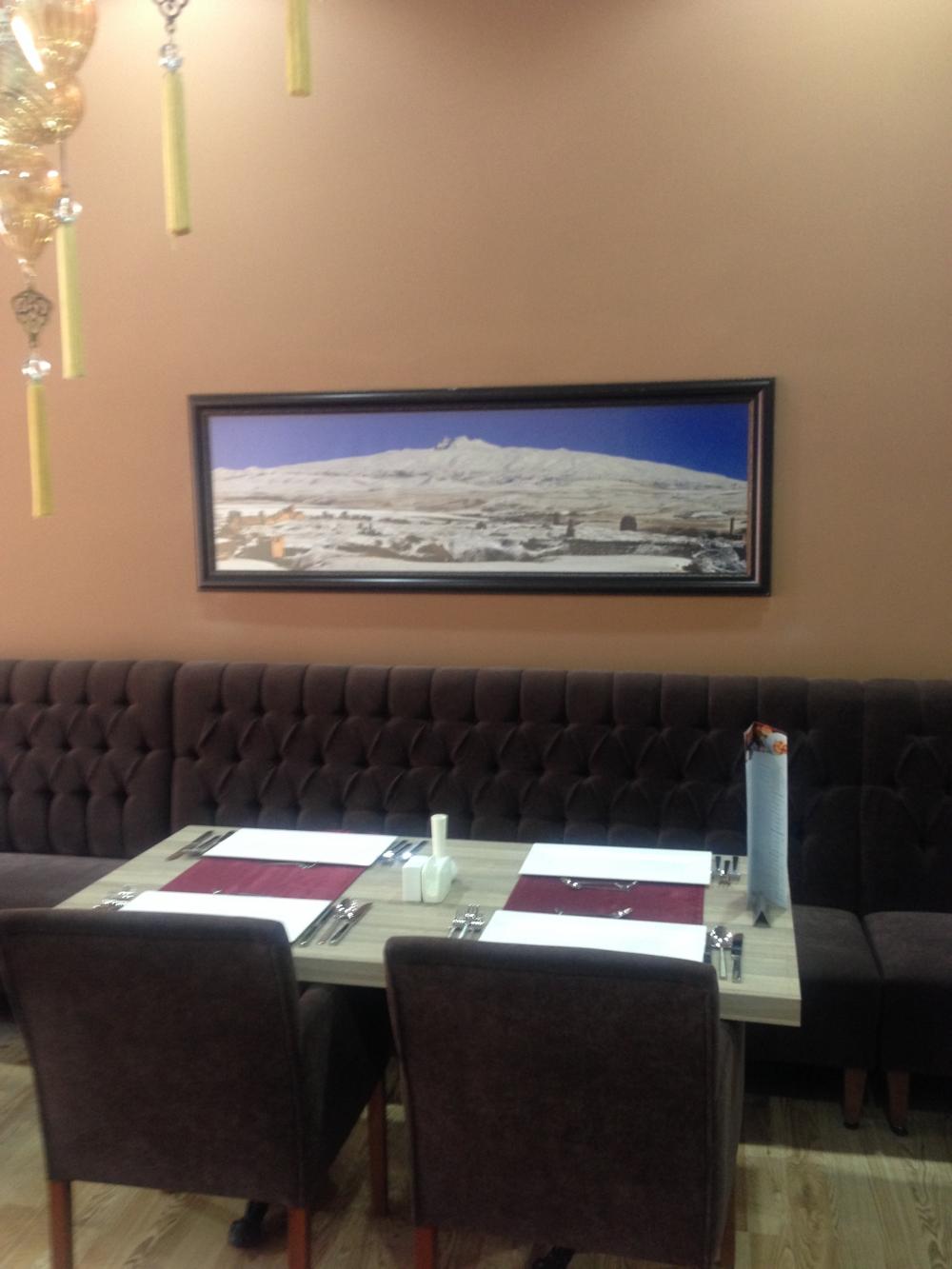 Şehir Kulübü Cafe - Rest - Bistro 11